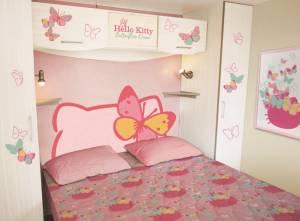 mobile home botticelli cameraMatr22 300x221 - La casa di Hello Kitty per trascorrere le vacanze