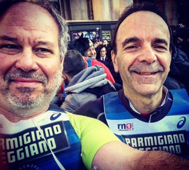 stramilano 2016 foto vip politici autorita michele ficara11 - La stramilano 2016 dei record: 63.000 runners
