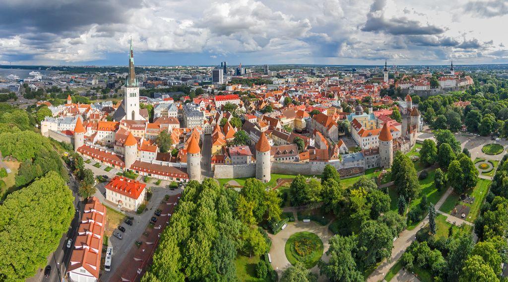 tal2 - Una settimana gratis in Estonia per un giovane giornalista