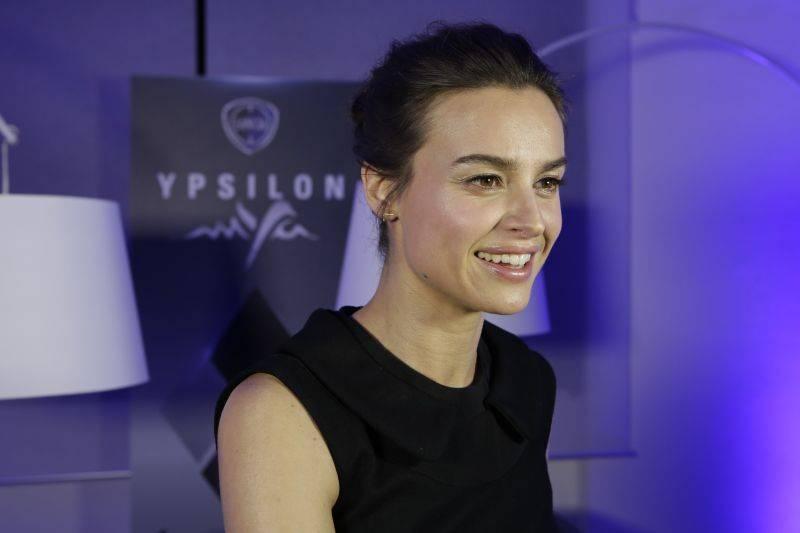 160413 Lancia Mya 03 800x533 - Nuova Lancia Ypsilon Mya: l'ironico spot TV con Kasia Smutniak