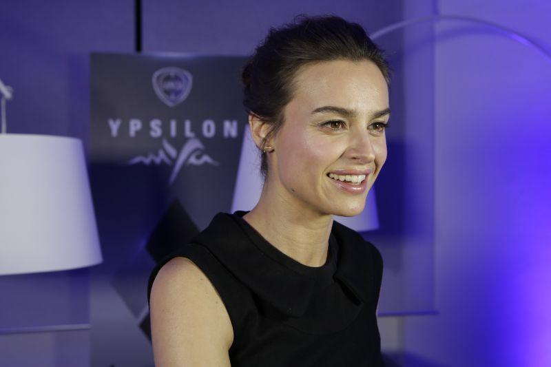 160413 Lancia Mya 03 - Nuova Lancia Ypsilon Mya: l'ironico spot TV con Kasia Smutniak
