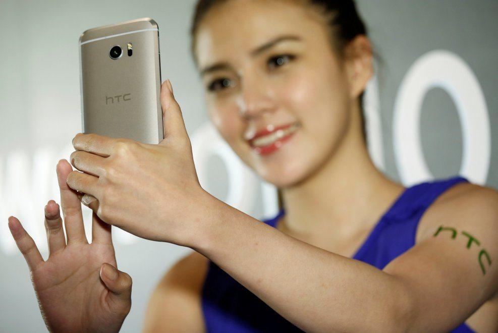HTC 10 nuovo smartphone ad alte prestazioni - HTC 10 nuovo smartphone con incredibili prestazioni