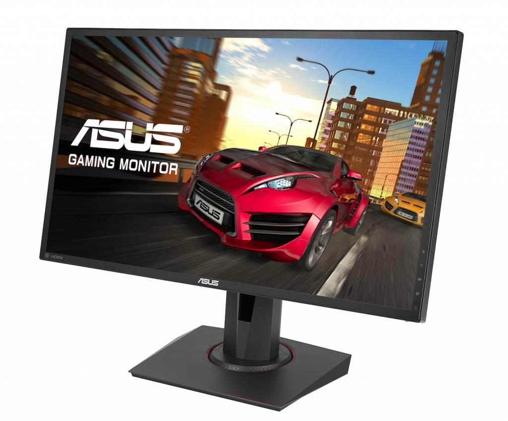 MG248Q R 1 1024x849 - Nuovi monitor per il gaming: ASUS MG248Q MG28UQ