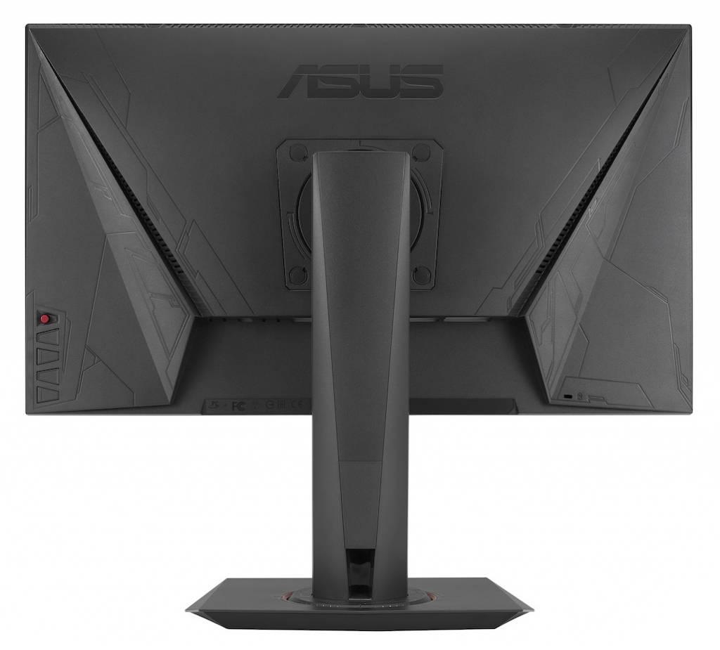 MG248Q back 1024x925 - Nuovi monitor per il gaming: ASUS MG248Q MG28UQ