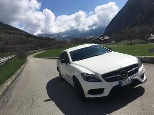Mercedes 250 CLS shooting Brake tour tra Cervinia e Courmayeur08 300x225 - Mercedes 250 CLS shooting Brake: tour tra Cervinia e Courmayeur