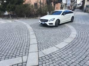 Mercedes 250 CLS shooting Brake tour tra Cervinia e Courmayeur14 300x225 - Mercedes 250 CLS shooting Brake: tour tra Cervinia e Courmayeur