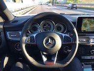 Mercedes 250 CLS shooting Brake tour tra Cervinia e Courmayeur50 - Mercedes 250 CLS shooting Brake: tour tra Cervinia e Courmayeur