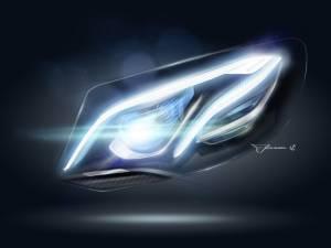 Mercedes Benz Classe E Design Insight 4 1872024 300x225 - Nuova Classe E: La più intelligente delle berline business