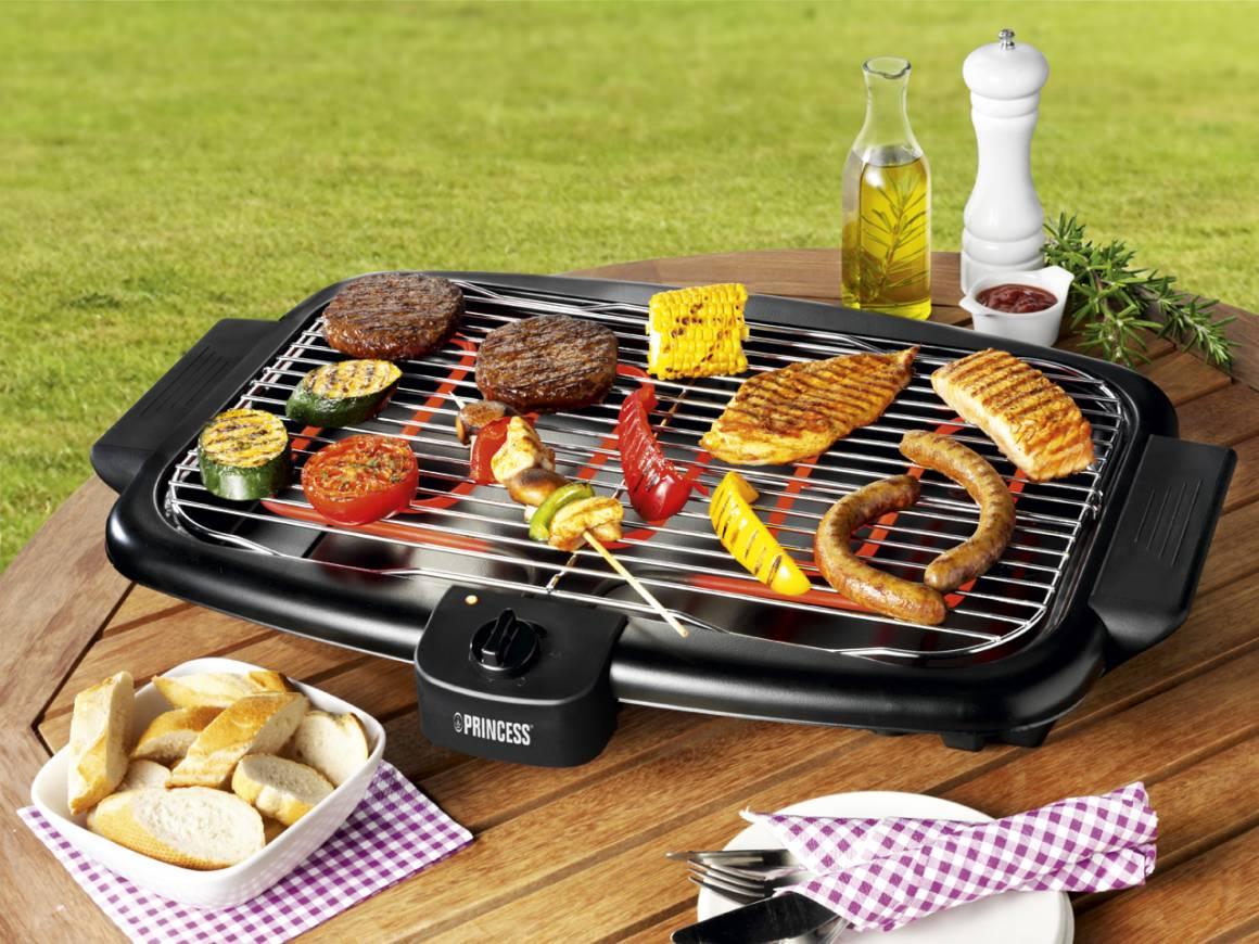Migliori barbecue elettrici 1160x870 - Migliori barbecue elettrici: classifica e consigli per l'acquisto