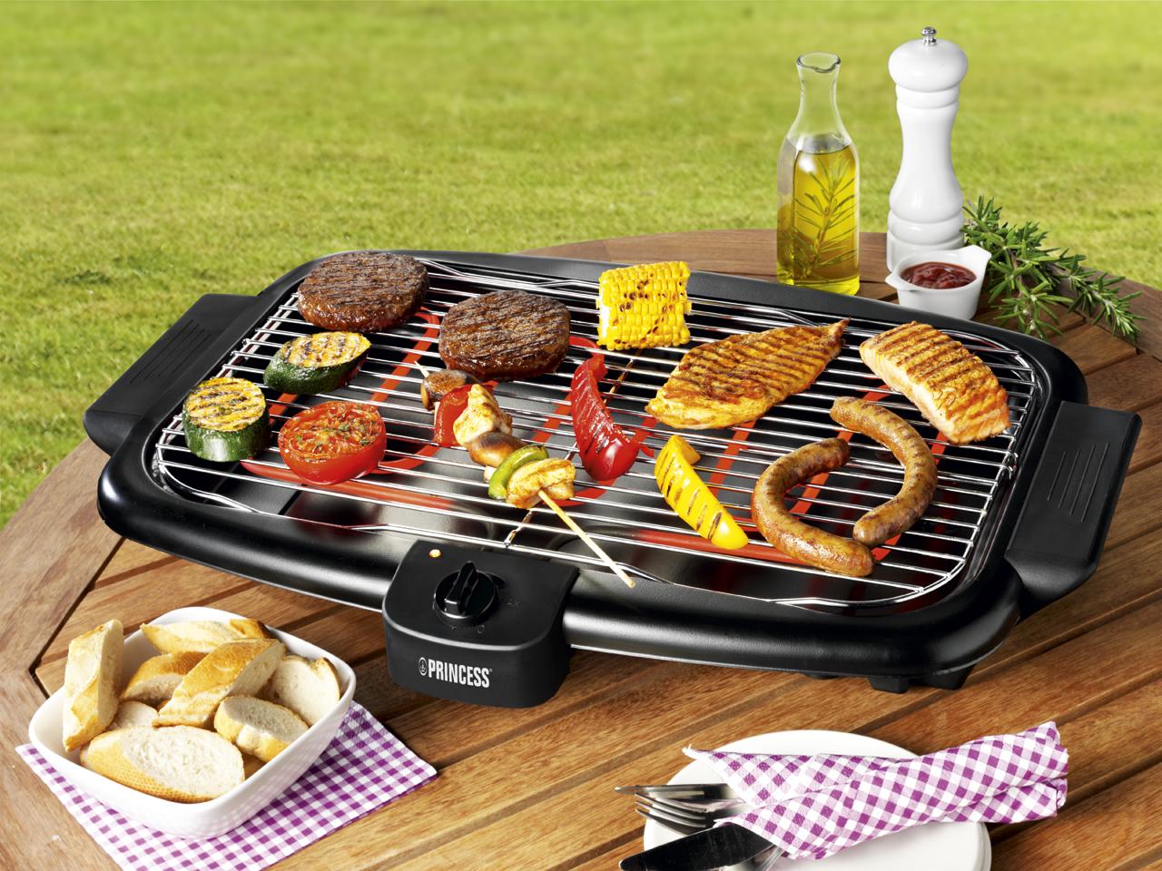 Migliori barbecue elettrici: classifica e consigli per l'acquisto