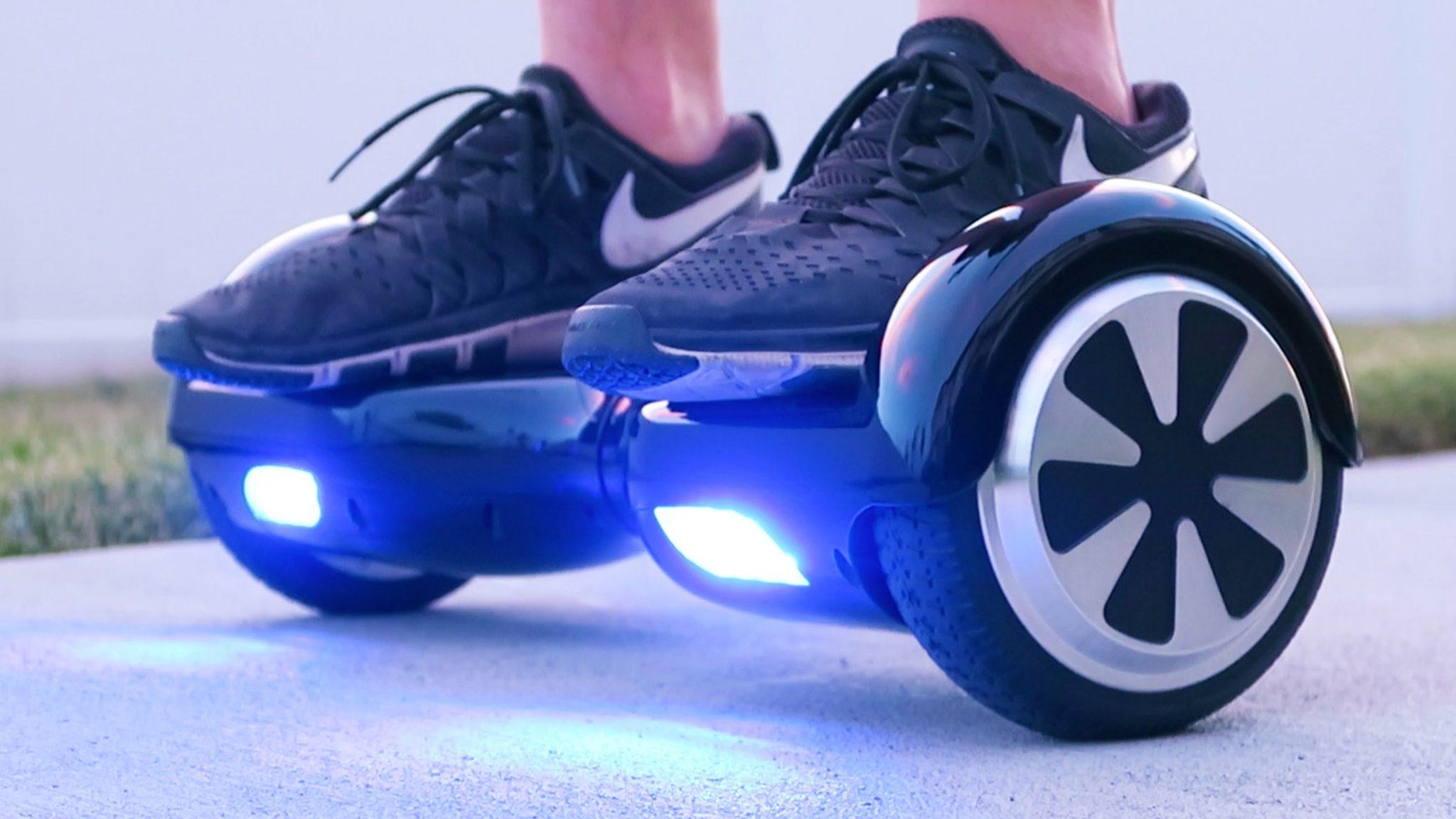 Migliori skate elettrici hoverboard: guida agli acquisti scontati
