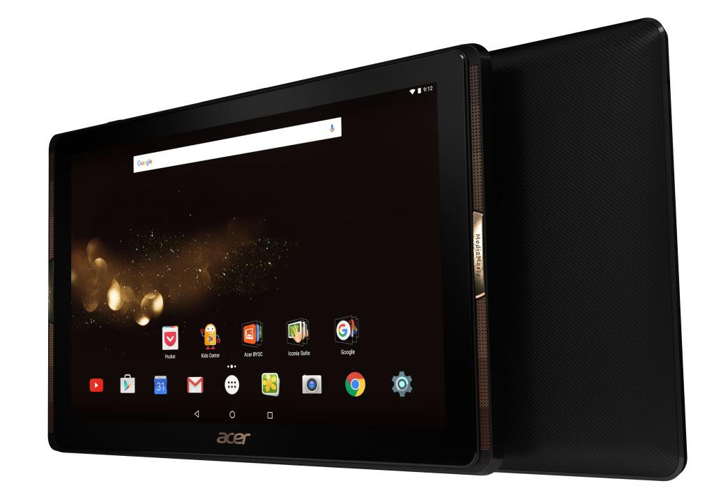 acer iconia tablet 10 - Nuovo Acer Iconia Tab 10