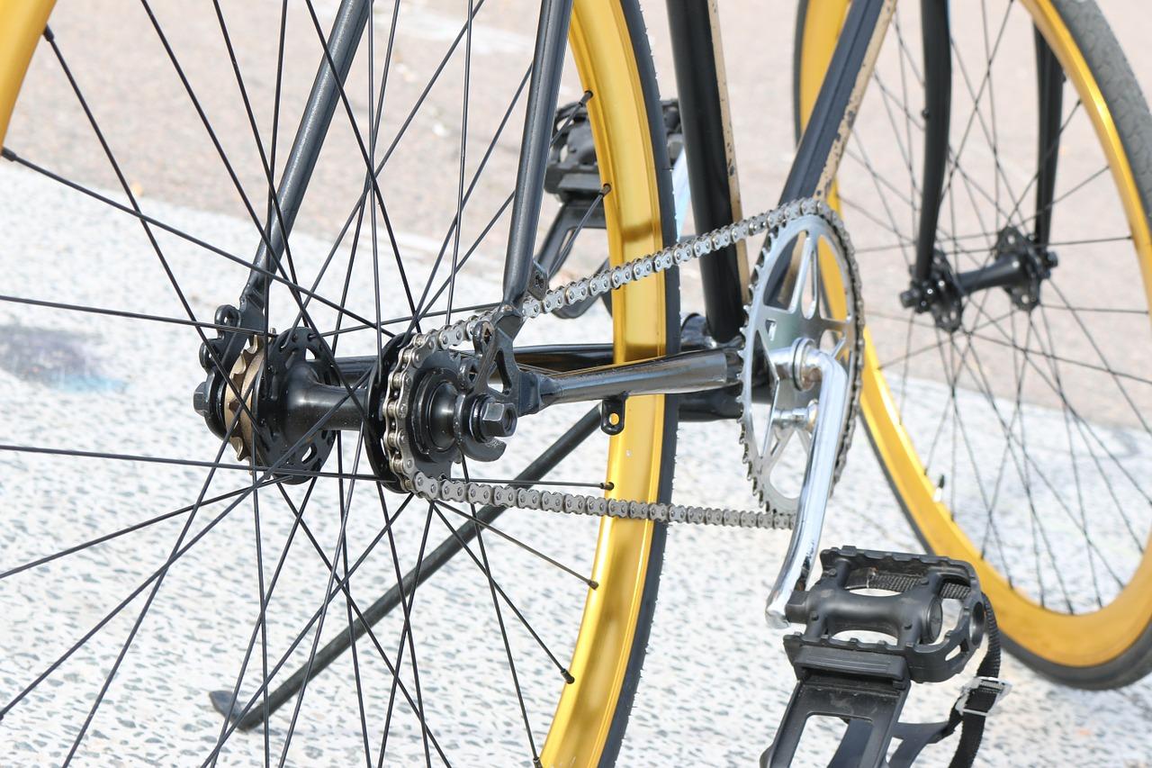 la bici fissa per la perdita di peso funziona