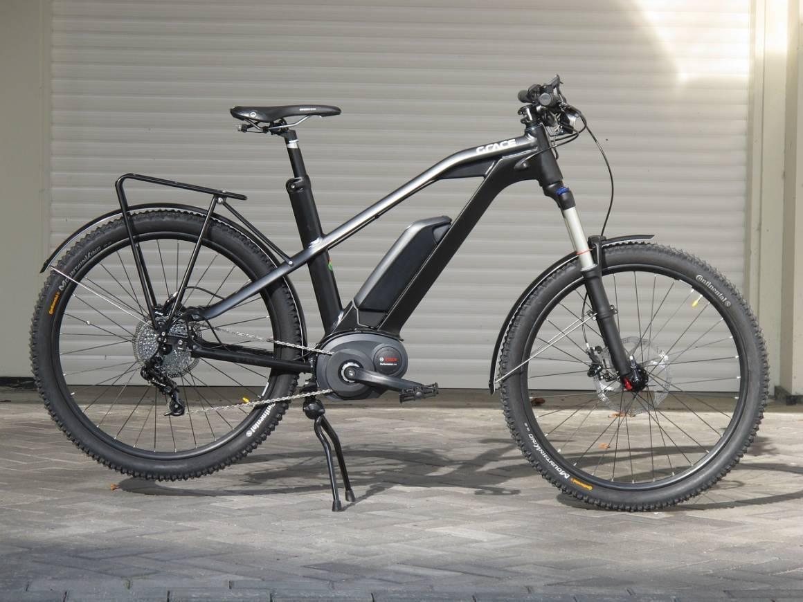ebike 1460972766 1160x870 - Come andare in bicicletta senza temere il caldo: la ricerca di Shimano