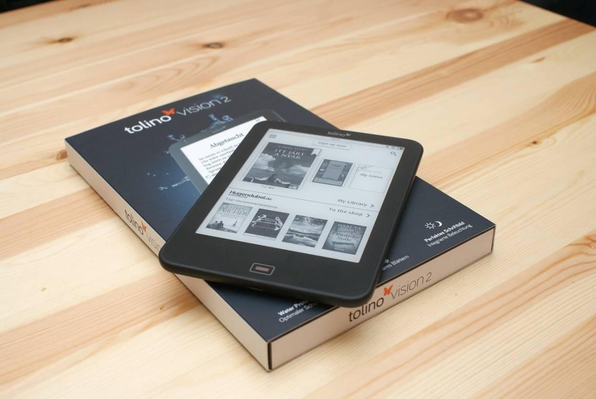 ebook reader 1460987494 1160x776 - Quale ebook reader scegliere: guida alla classifica degli sconti