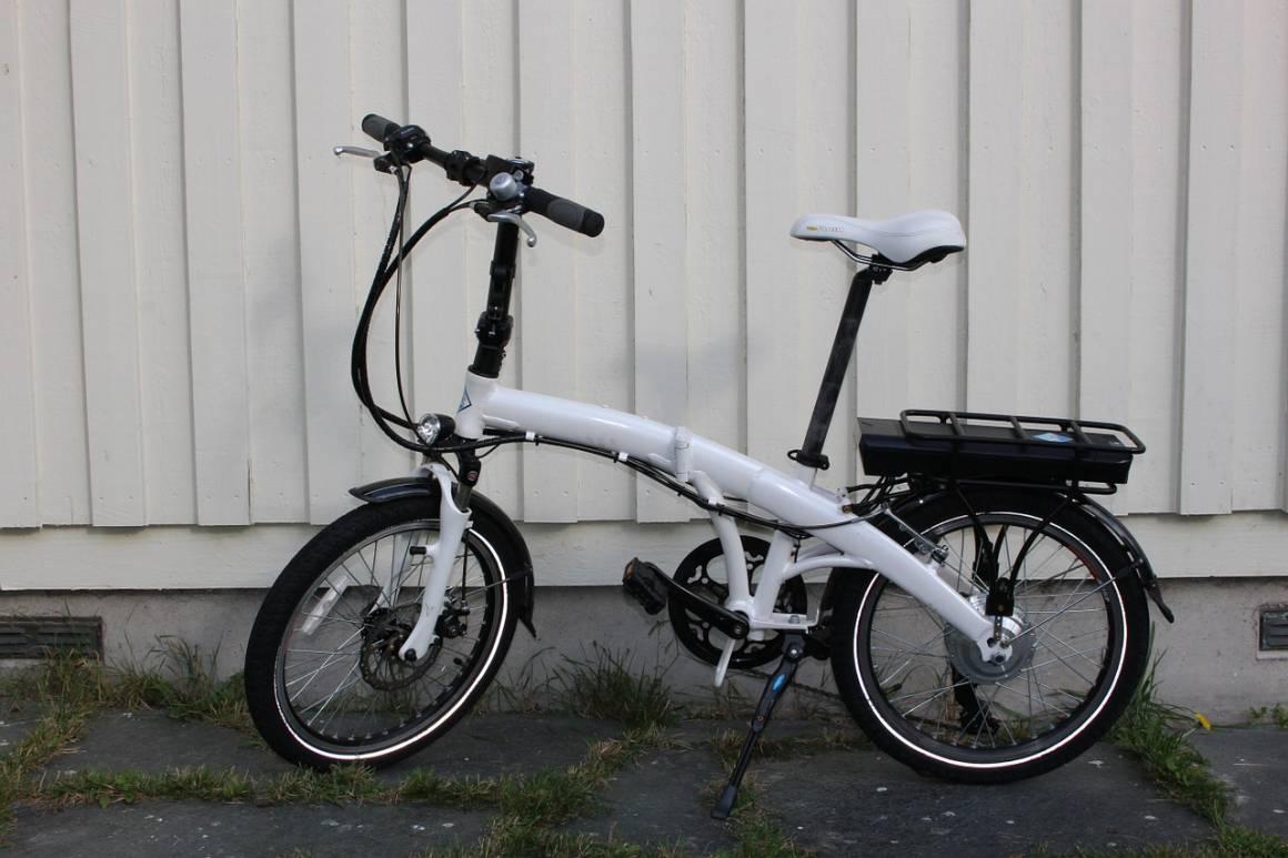 electric bike 1460979244 1160x773 - Migliori biciclette elettriche pieghevoli: classifica delle più scontate