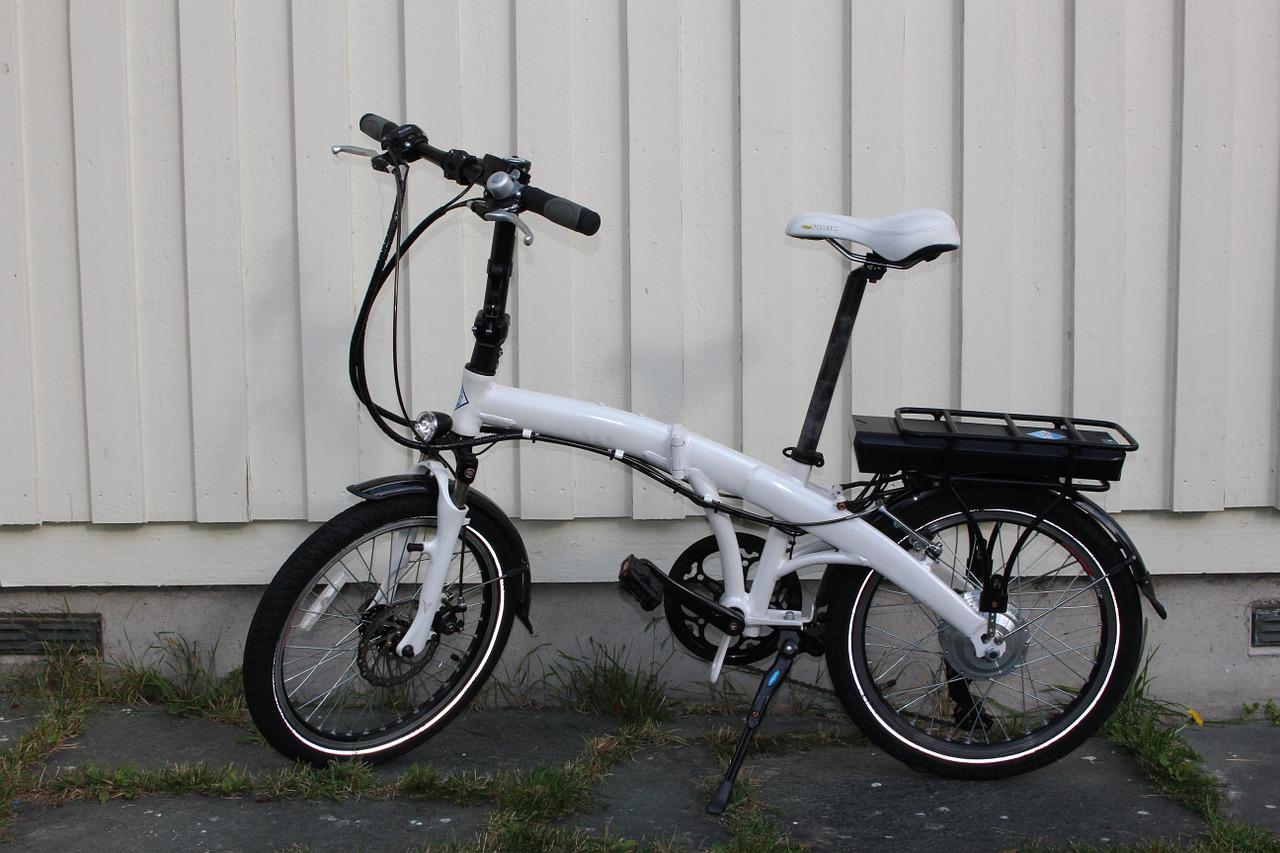 Migliori biciclette elettriche pieghevoli: classifica delle più scontate