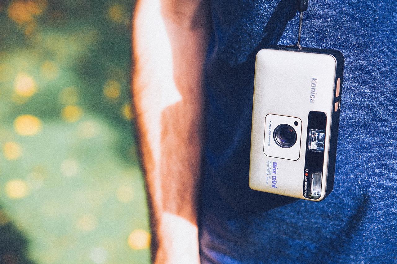 fotocamera compatta 1460980139 - Migliore fotocamera compatta economica: la classifica