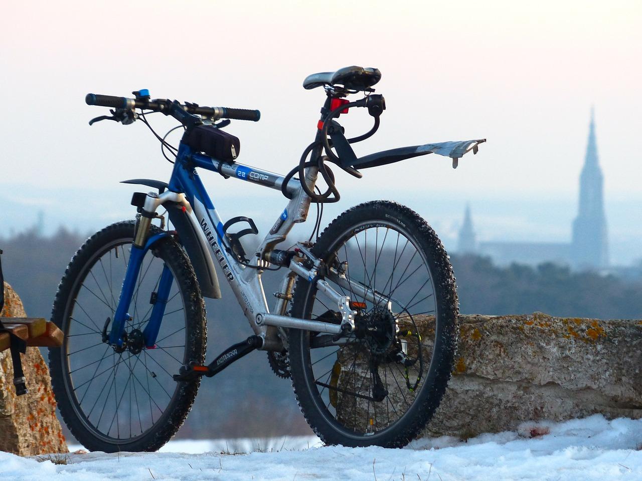 mountain bike 1460979777 - Migliori mountain bike: classifica degli sconti