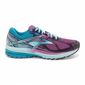Brooks Donna Ravenna 7 300x300 - Nuove scarpe da running Brooks launch e  Ravenna  runhappy 91aa7d9e235