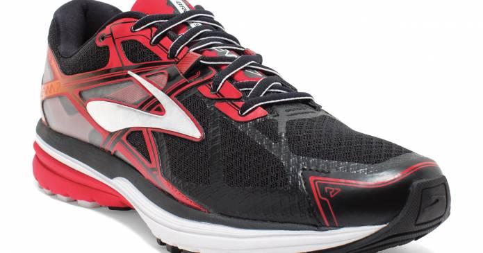 Nuove scarpe da running Brooks launch e Ravenna #runhappy