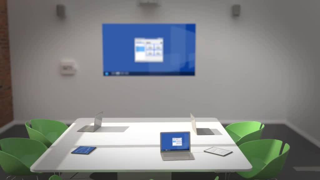 Come proiettare foto e documenti da smartphone e tablet