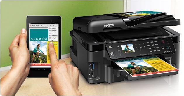 Come stampare da smartphone e tablet