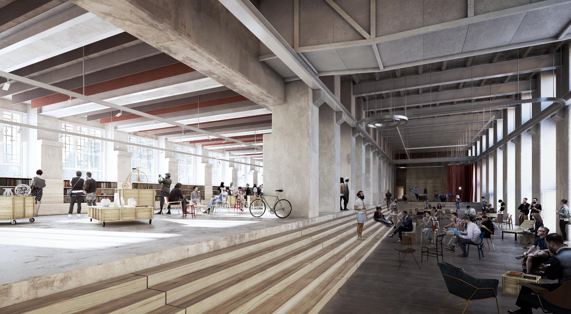 Cariplo Factory: innovazione digitale a Milano