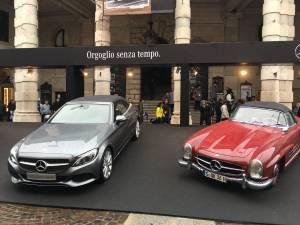 IMG 2601 e1463677252411 300x225 - Grazie a Mercedes la diretta live sui Social della #millemiglia #MilleMiglia360