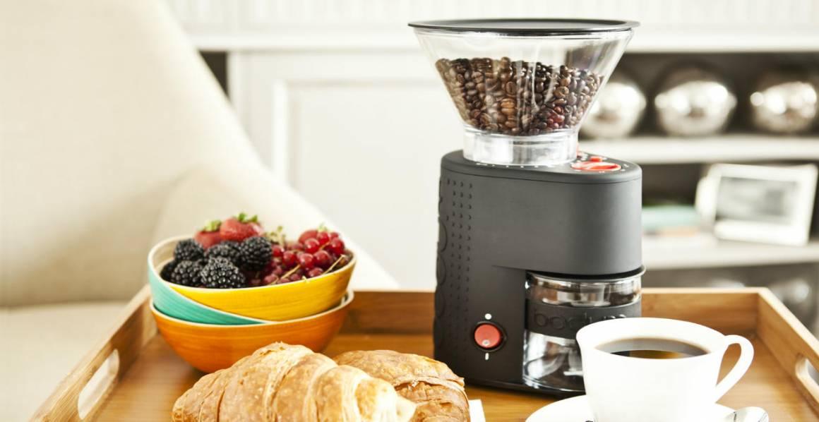 Miglior macinacaffe elettrico economico 1160x598 - Macinacaffè elettrico: consigli e guida all'utilizzo
