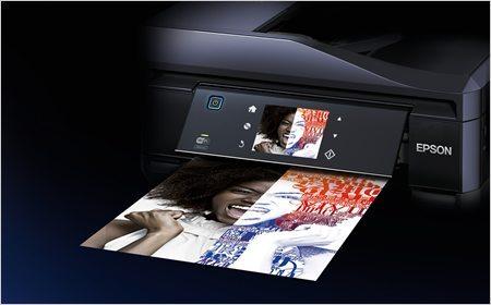 Migliori stampanti Epson economiche