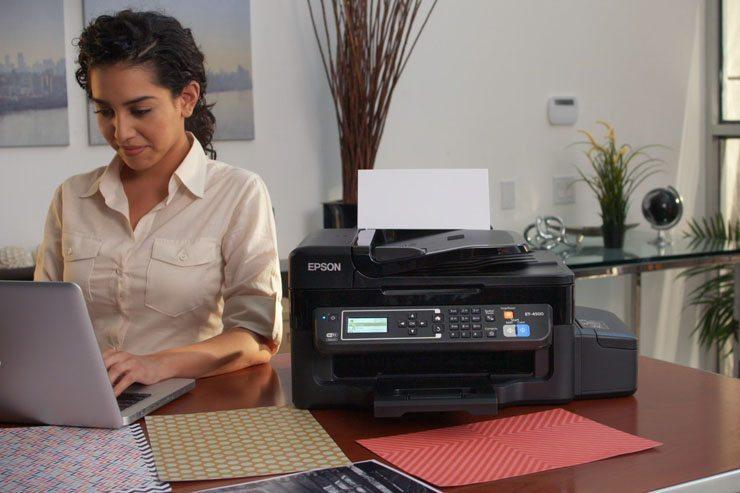 Migliori stampanti multifunzioni con fax e Wi-Fi