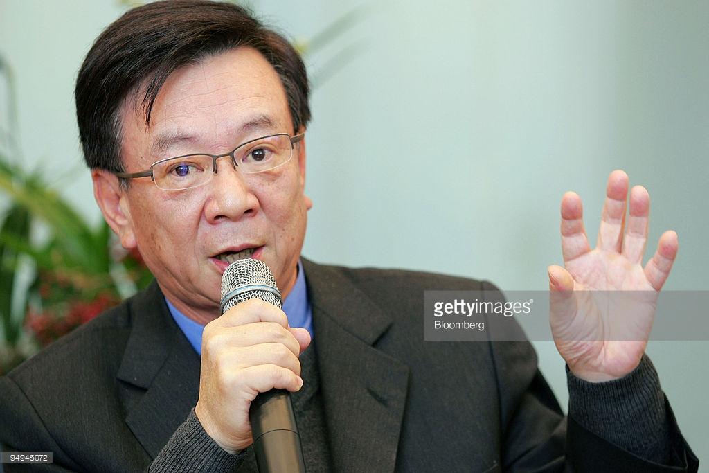 Nuovo Chairman globale per D-Link: John Hsuan