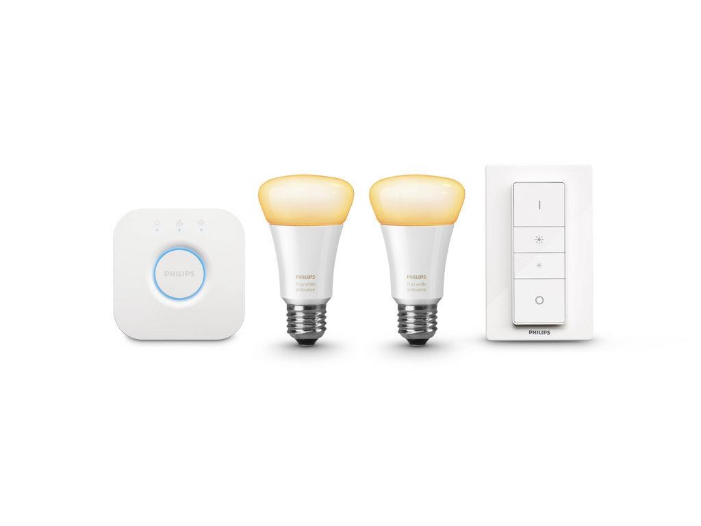 Philips Hue white la luce adesso è connessa