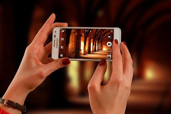 Migliori smartphone per scattare fotografie