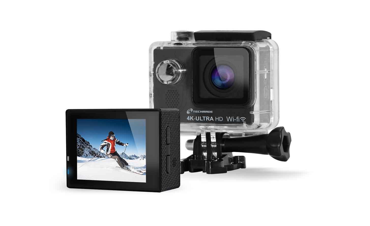 Telecamera 4k low cost - Low cost camera ...