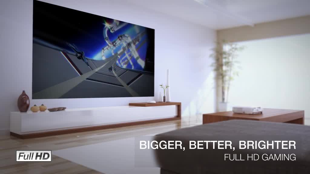 Videoproiettori più facili da utilizzare: quali sono