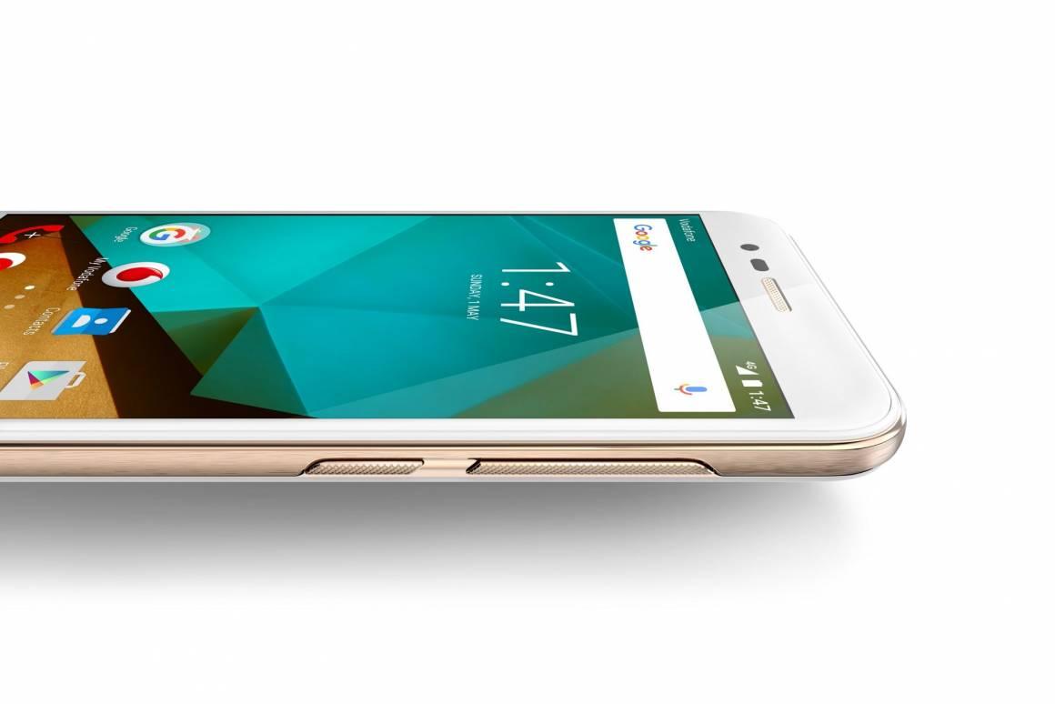 Vodafone Smart prime il nuovo smartphone economico 1160x774 - Vodafone Smart prime il nuovo smartphone economico e potente per tutti