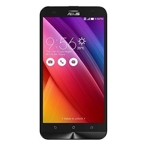 asus zenfone 2 laser 55 smartphone 16 gb dual sim nero italia - Smartphone e Cellulari scontati su Amazon