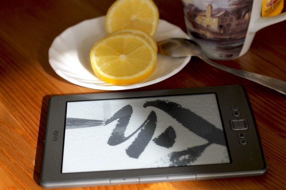 kindle 266556 960 720 - Migliori tablet per la lettura