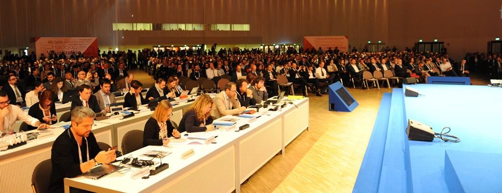 sasfo - Al SAS Forum 2016 condivisione della conoscenza