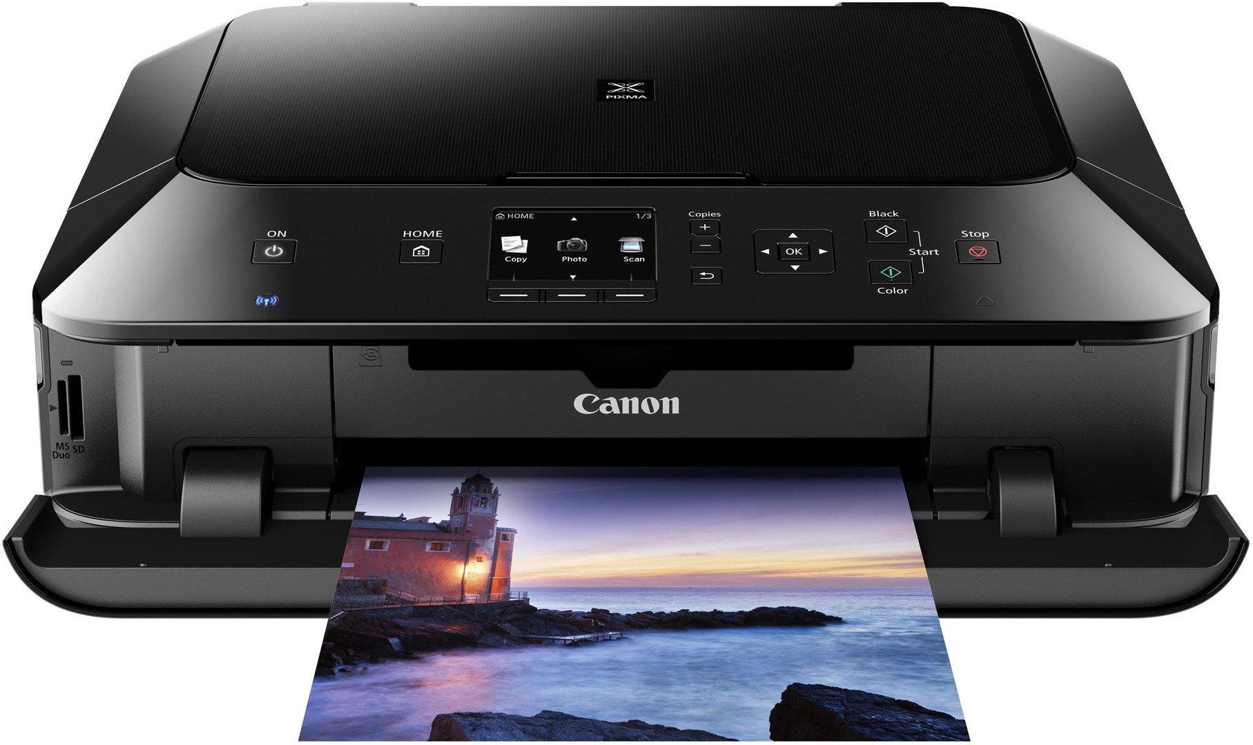 Scegliere la stampante Canon con il miglior rapporto qualità prezzo