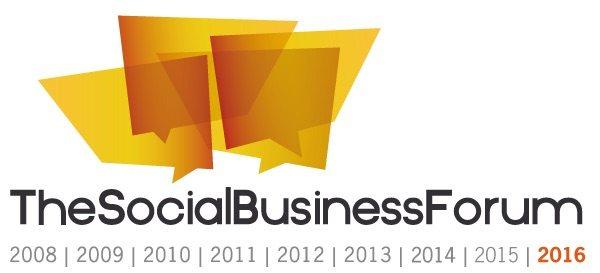 the Social Business Forum 2016 - The Social Business Forum 2016: il 6 e il 7 Luglio l'appuntamento è a Milano