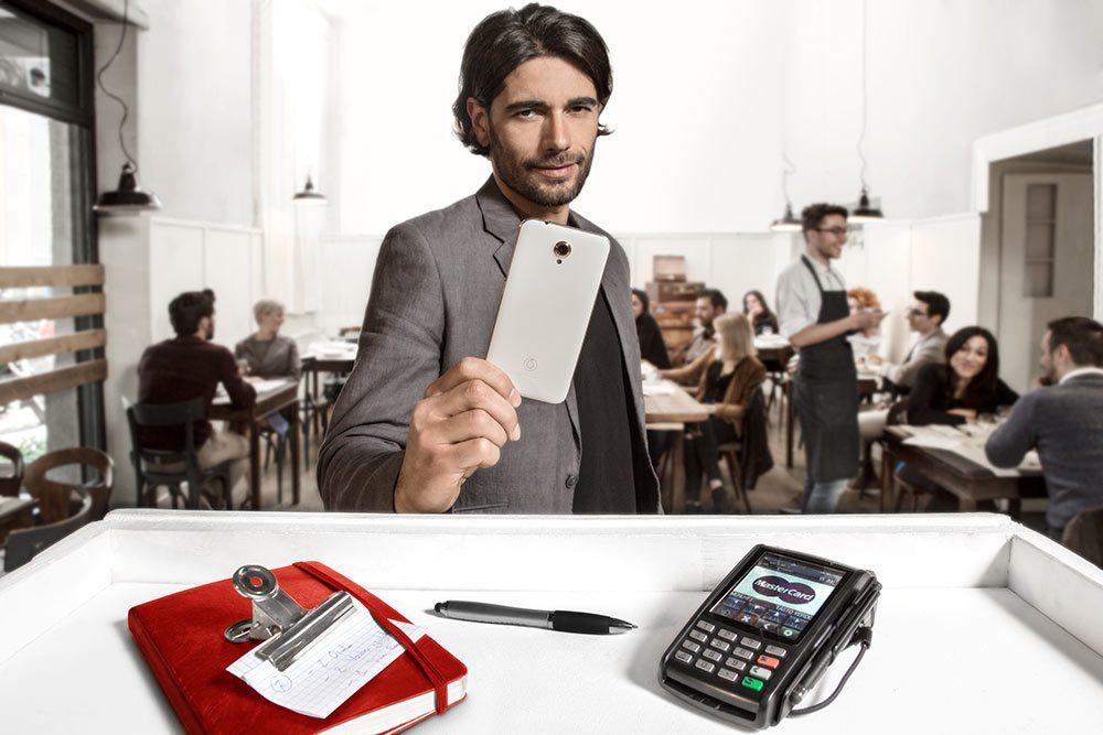 5LOR1699 2 - #Maipiùsenza #VodafonePay il metodo di pagamento via smartphone