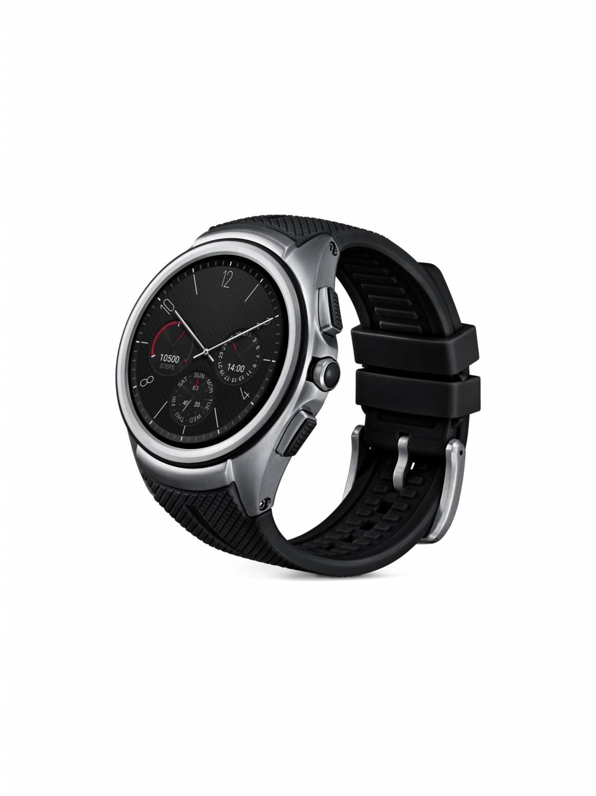 Come allenarsi con lo smartwatch grazie a LG Watch Urbane 2 1160x1548 - Come allenarsi con lo smartwatch grazie a LG Watch Urbane 2
