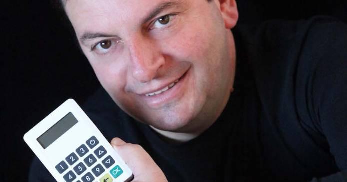Mobile Pos per pagare in mobilità su conti correnti diversi: Wallet-Abile Multiconto