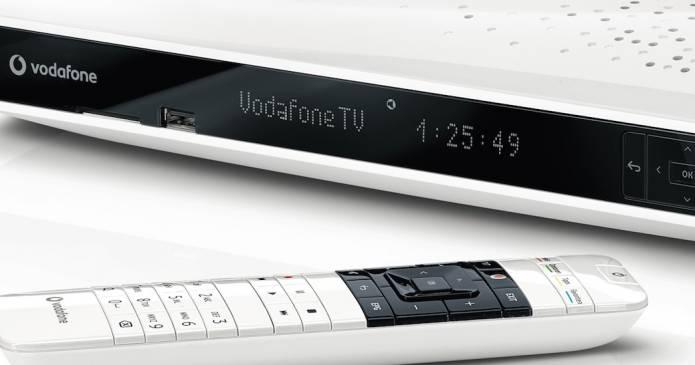 Contenuti gratuiti Discovery in arrivo con Vodafone TV