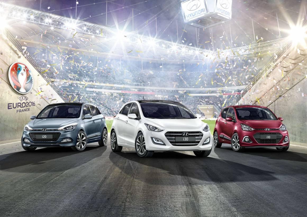 Euro 2016 il fischio di inizio arriva da Hyundai 1160x820 - Euro 2016 il fischio di inizio arriva da Hyundai