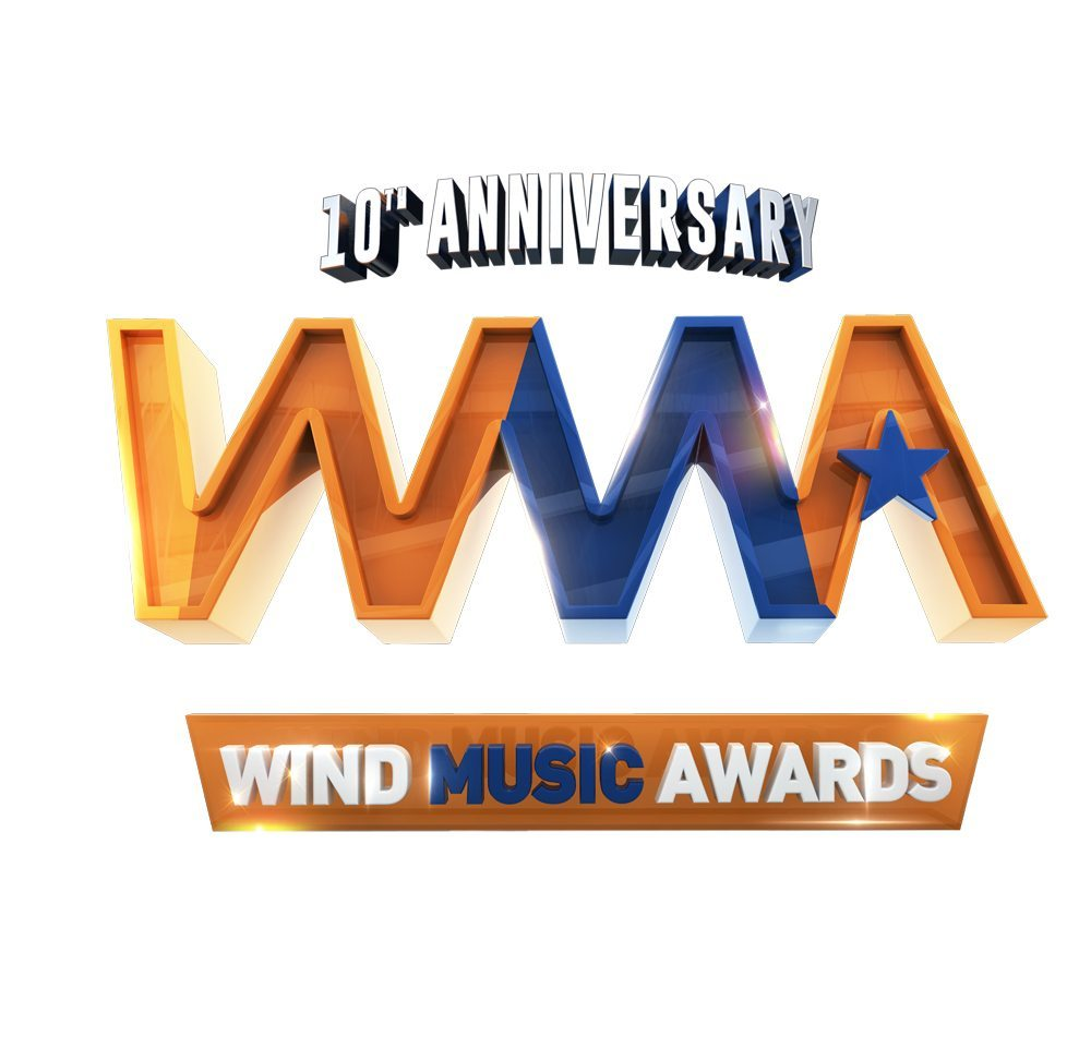 I Wind Music Awards compiono 10 anni - I Wind Music Awards compiono 10 anni