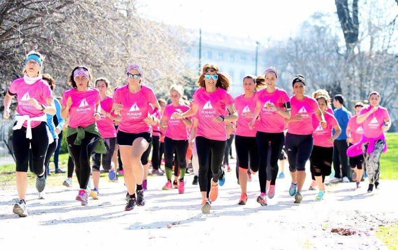La corsa più femminile a Milano: LIERAC BEAUTY RUN